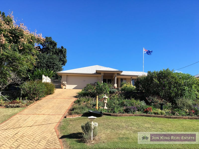 20 Mountview Close, Boonah, Qld 4310