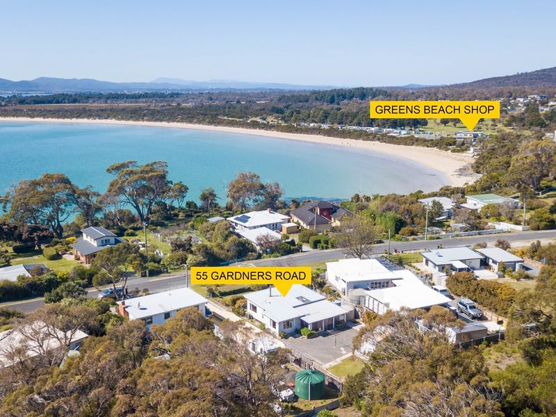 55 Gardners Road, Greens Beach, Tas 7270