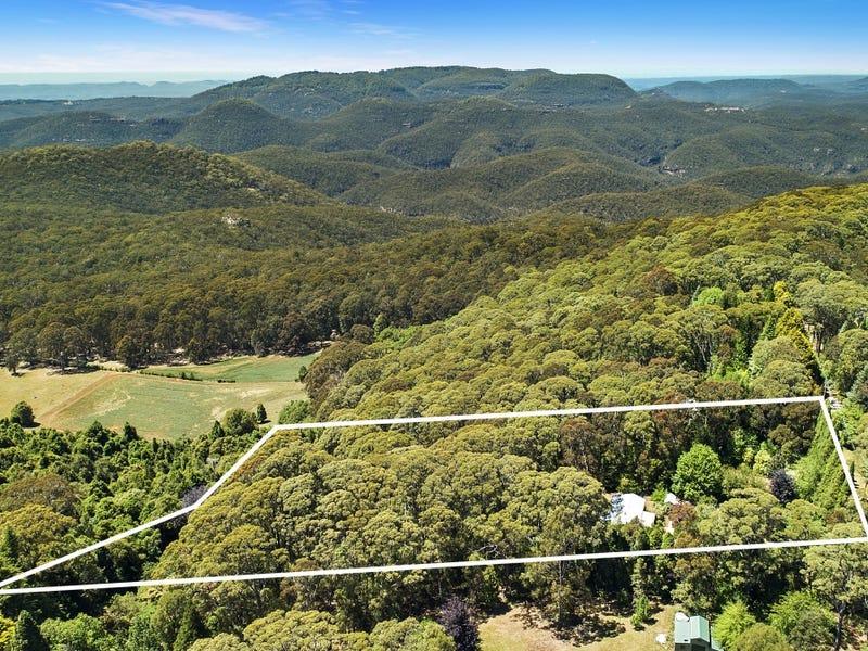 7-9 Wynnes Rocks Road, Mount Wilson, NSW 2786