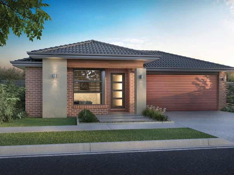 Lot 20  Pinnicale Point, Bacchus Marsh