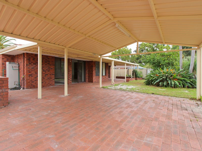 4 Dew Close, Ballajura, WA 6066