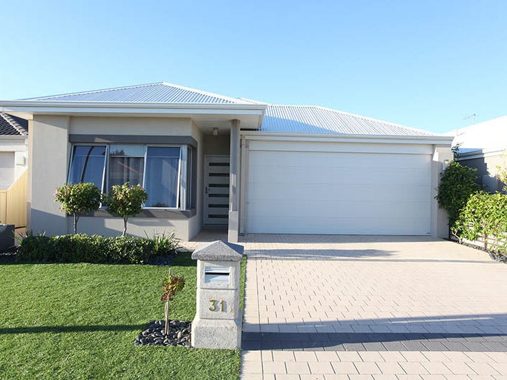 31 Tipperary Bend, Canning Vale