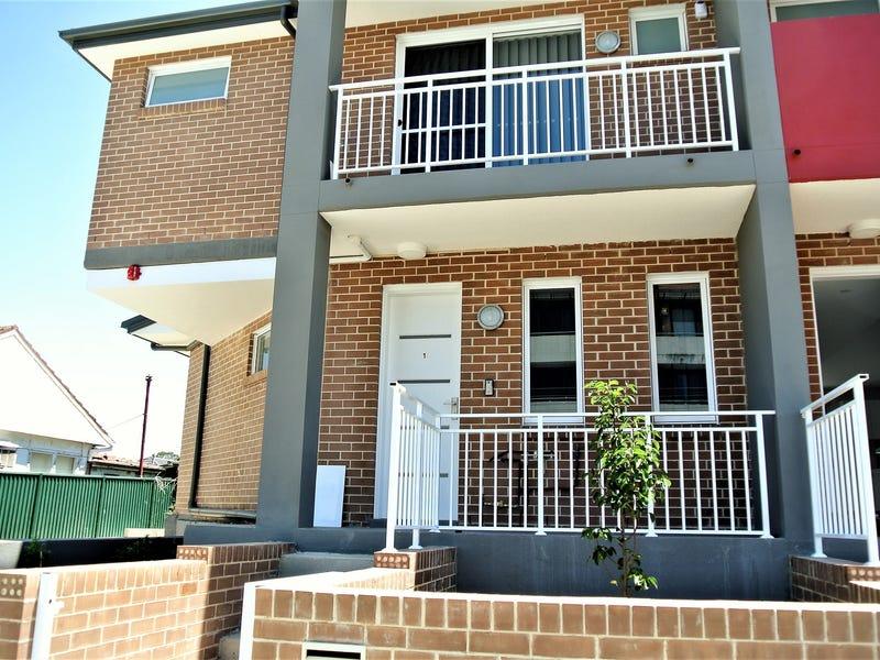 1/2 Clarke Street, Berala, NSW 2141