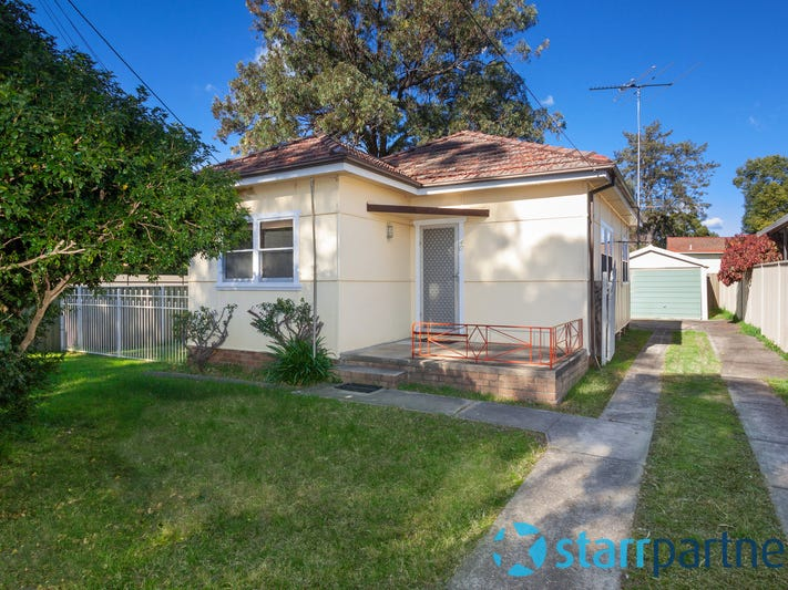 40 Bertha Street, Merrylands, NSW 2160