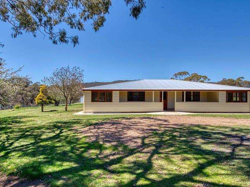 3921 Cooma Road, Braidwood, NSW 2622