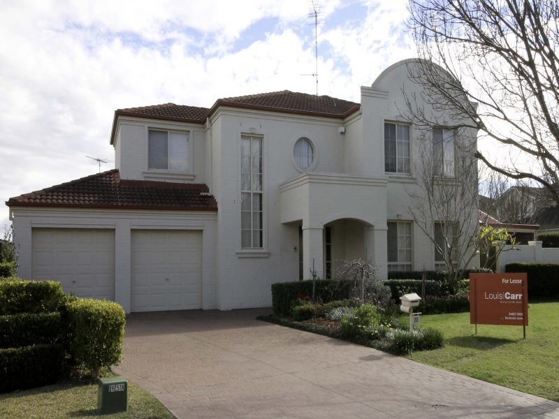 20 Morgan Place, Beaumont Hills, NSW 2155