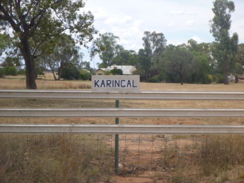 """""""Karingal"""" Okeh Rd, Nyngan, NSW 2825"""
