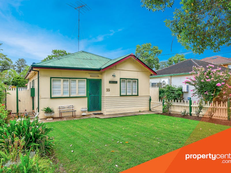 35 Brown Street, Penrith, NSW 2750