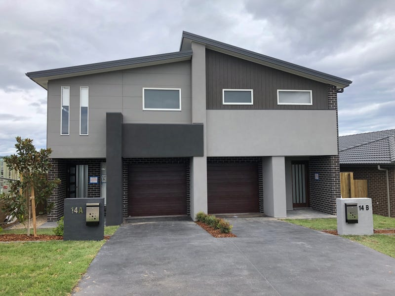 503A & 503B Brooking Avenue, Elderslie, NSW 2570