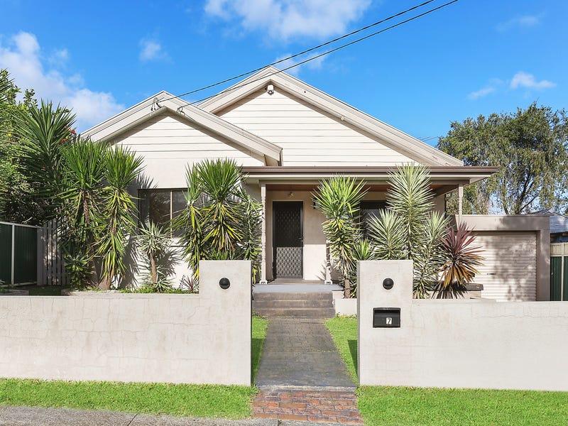 7 Ruby Street, Hurstville, NSW 2220