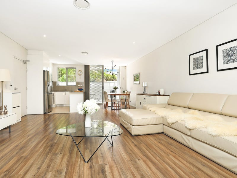 6/69-73 Park Road, Homebush, NSW 2140