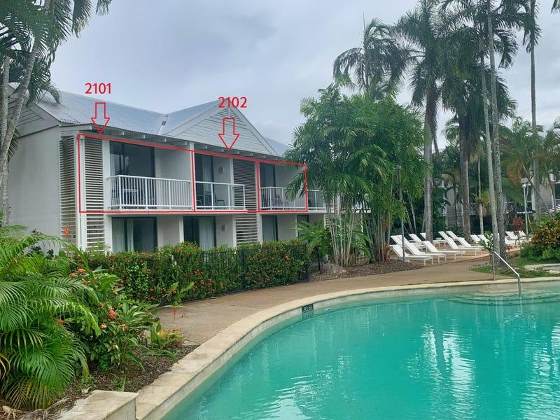 2101 Oaks Resort/87- Port Douglas Road, Port Douglas, Qld 4877