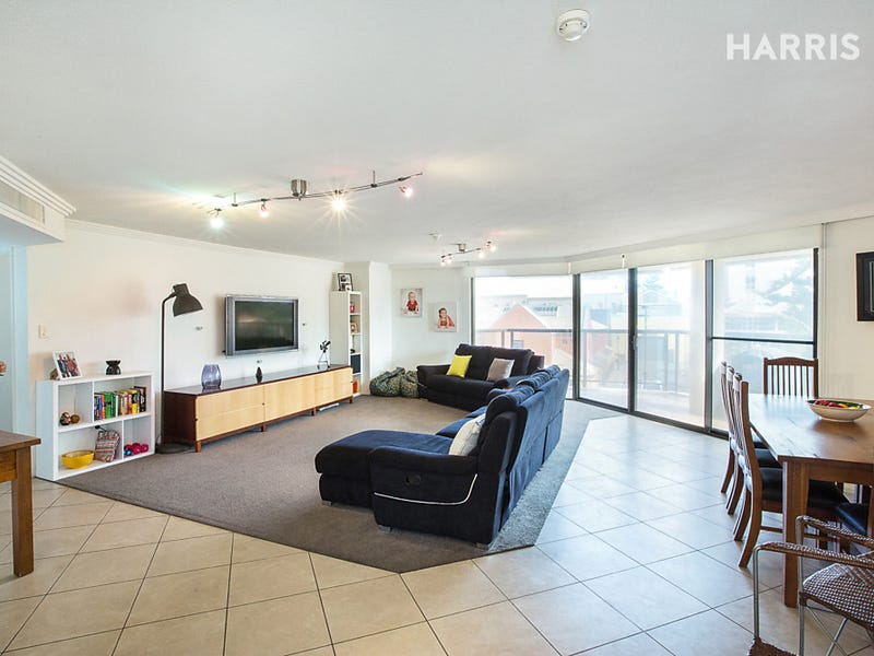 21/5 Colley Terrace, Glenelg, SA 5045