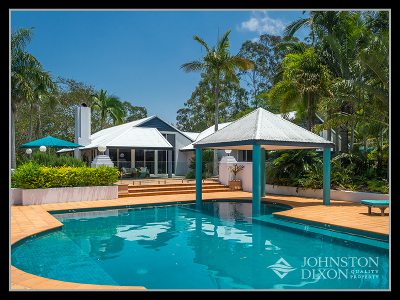150 Airlie Road, Pullenvale, Qld 4069