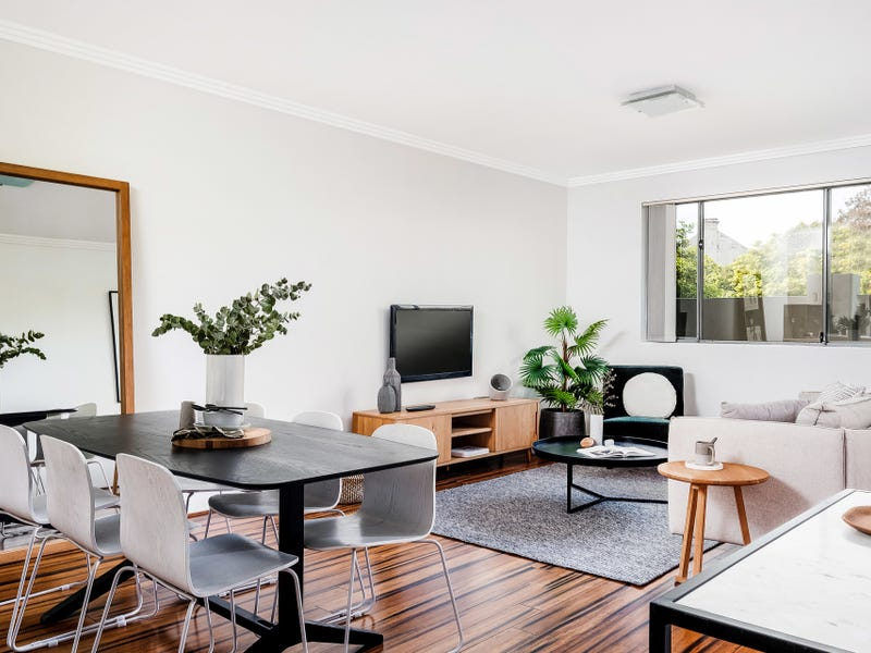 7/553 New Canterbury Road, Dulwich Hill, NSW 2203