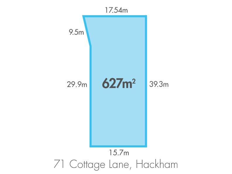 71 Cottage Lane, Hackham, SA 5163