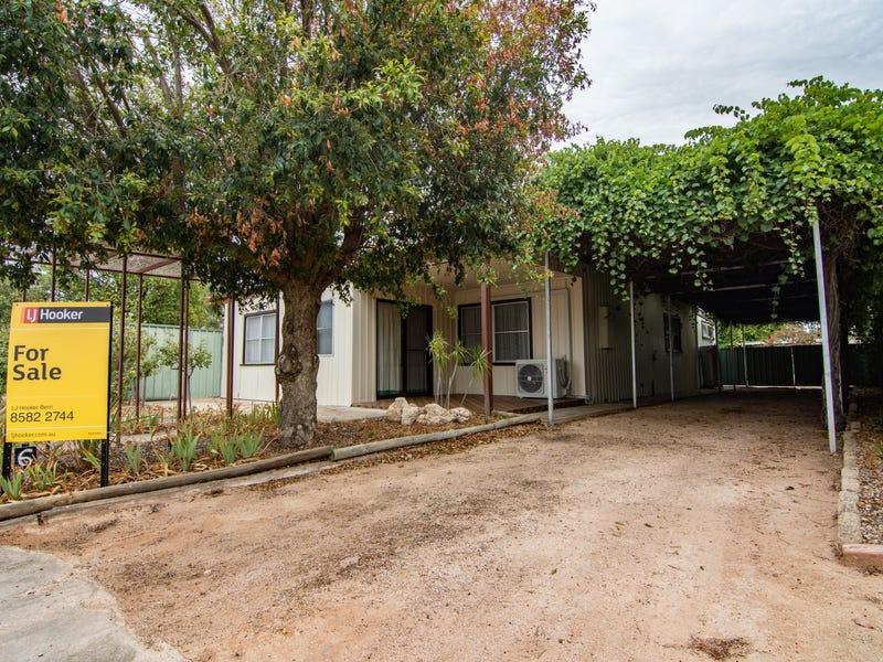 6 Rupert Court, Lyrup, SA 5343
