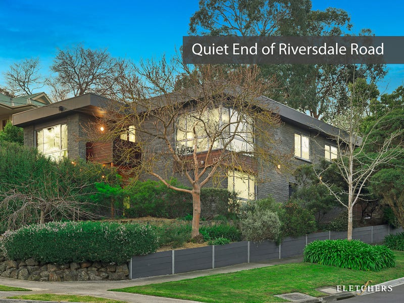 1257 Riversdale Road, Box Hill South, Vic 3128