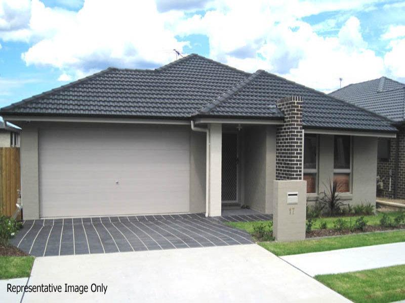 Lot 514 Paringa Drive, The Ponds, NSW 2769