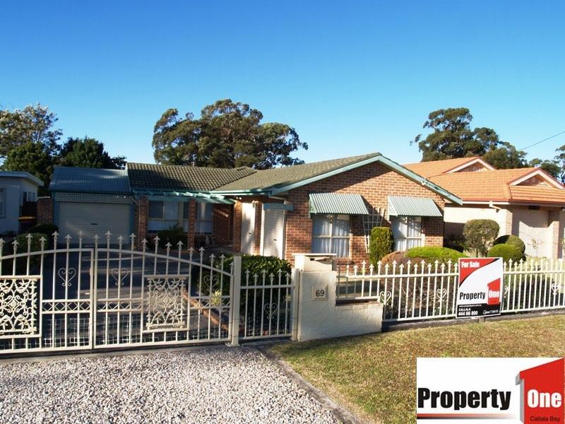 69 King George Street, Callala Beach, NSW 2540