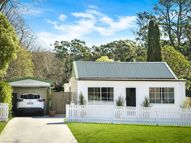 38 Hill Street, Bundanoon, NSW 2578