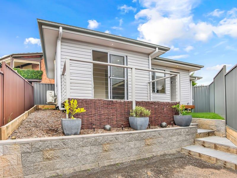 4A Lucan Pl, Minchinbury, NSW 2770