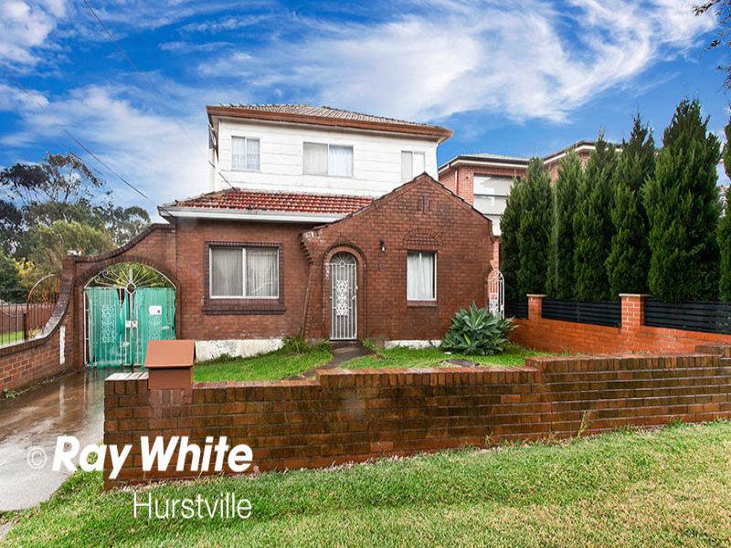 29 & 31 Ada Street, Bexley, NSW 2207