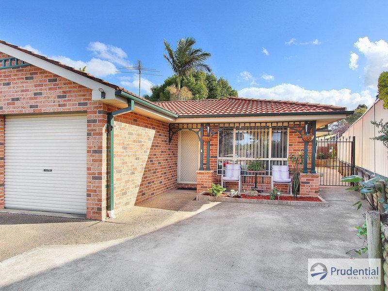2/10 Durack Place, Casula, NSW 2170