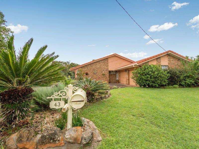 43 Whipps Avenue, Alstonville, NSW 2477