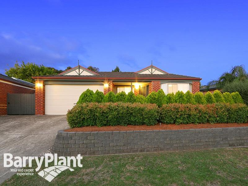 13 Wallingford Place, Rowville, Vic 3178