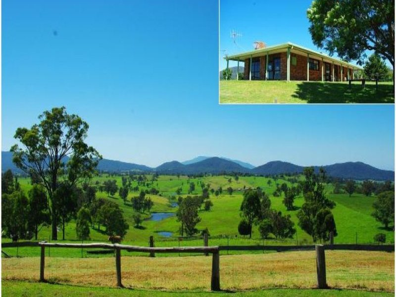 121 Gillespie's Road, Cobargo, NSW 2550