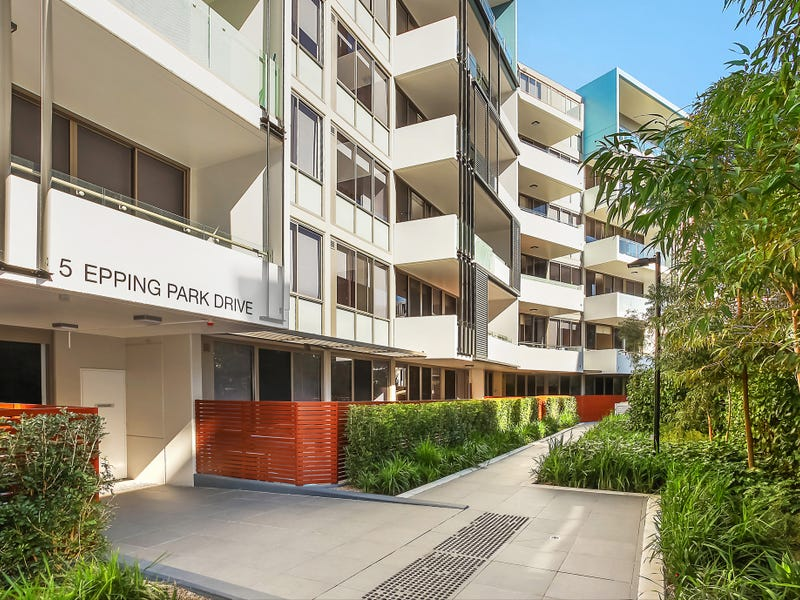 270/5 Epping Park Drive, Epping, NSW 2121