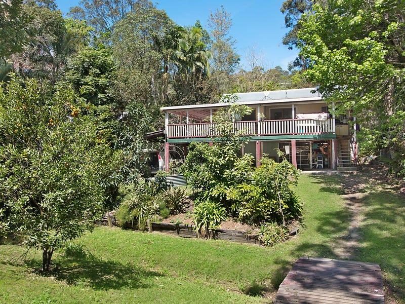 22 Wollumbin Street, Tyalgum, NSW 2484