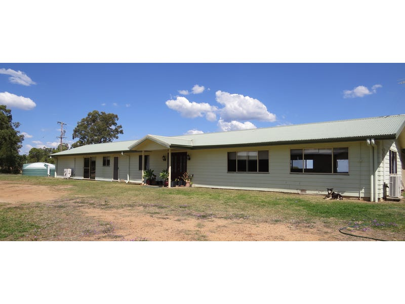 108 Michael's Lane, Warialda, NSW 2402