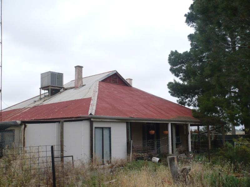 208 Railway Terrace, Coonamia, SA 5540