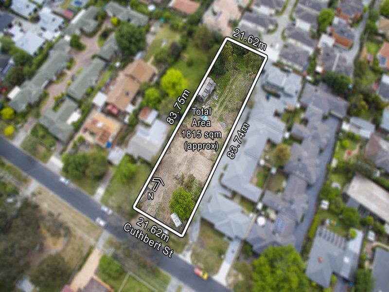 33 Cuthbert Street, Heathmont, Vic 3135