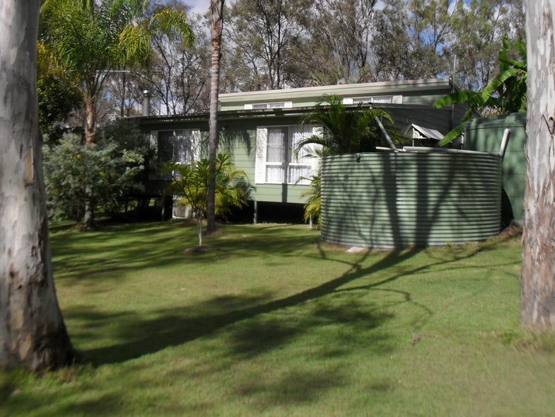 34 Camp Creek Road, Nanango, Qld 4615