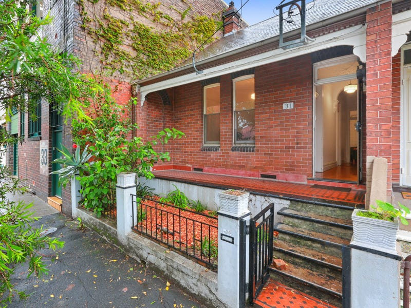 31 Hopetoun Street, Camperdown, NSW 2050