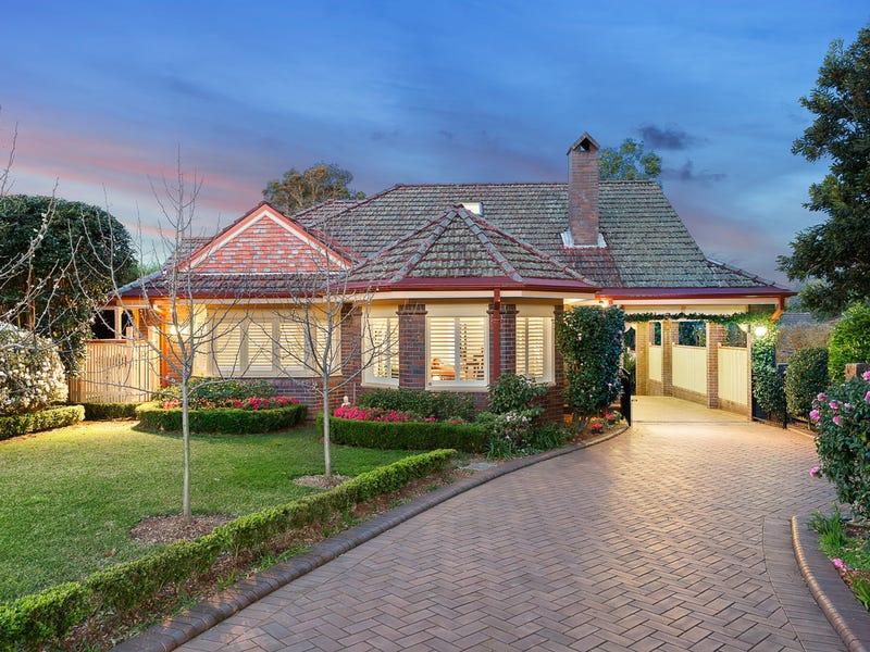 17 Harrington Avenue, Warrawee, NSW 2074