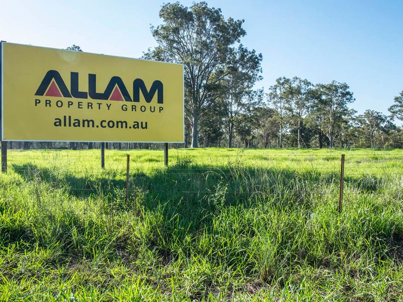 Lot 1138 Wicklow Road, Chisholm, NSW 2322