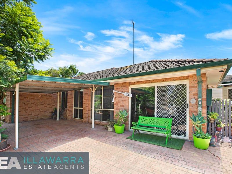 15 Termeil Place, Flinders, NSW 2529