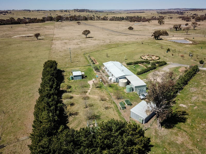 2385 Peelwood Road, Limerick, NSW 2583