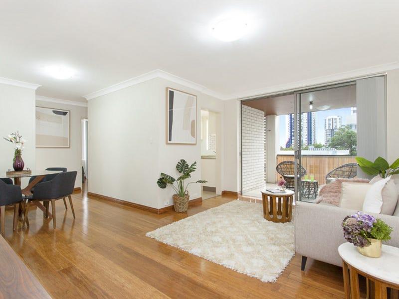 20/12-16 Belmore Street, Burwood, NSW 2134