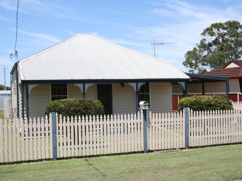 18 Randall Street, Wauchope, NSW 2446