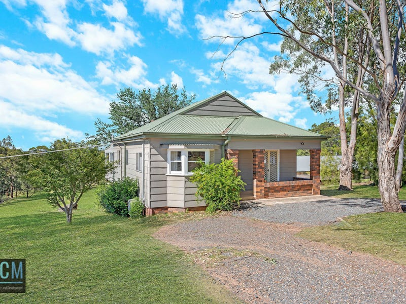 448 East Kurrajong Road, East Kurrajong, NSW 2758