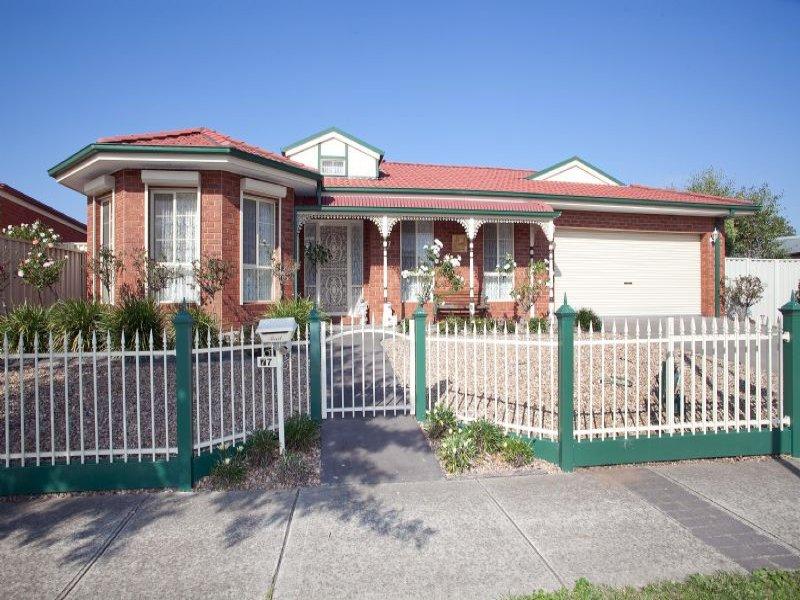 77 Creekwood Drive, Craigieburn, Vic 3064