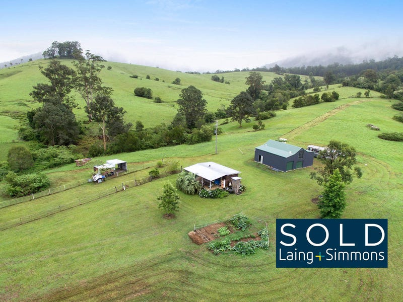 Lot 113 Calara Lane, Pappinbarra, NSW 2446