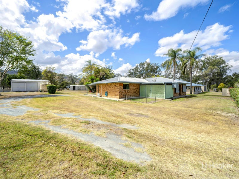16 William Street, Linville, Qld 4314