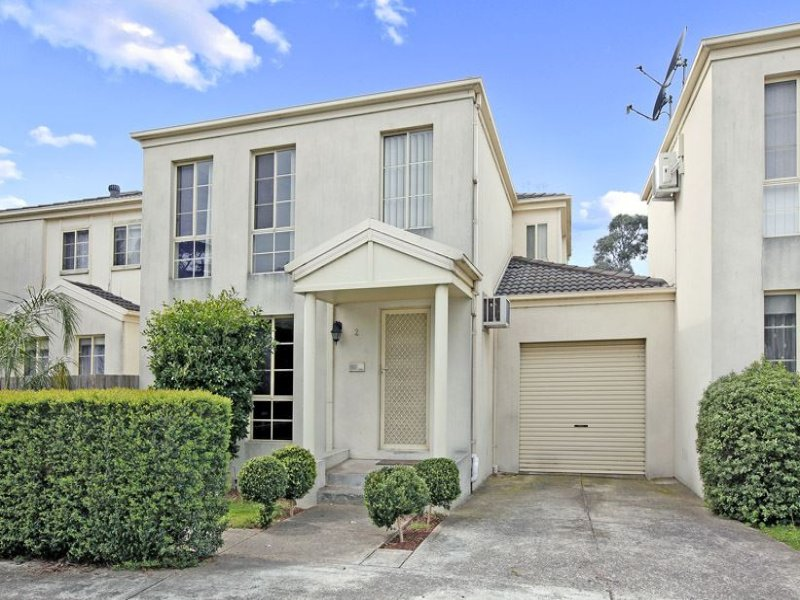 2/51 Park Street, Epping, Vic 3076