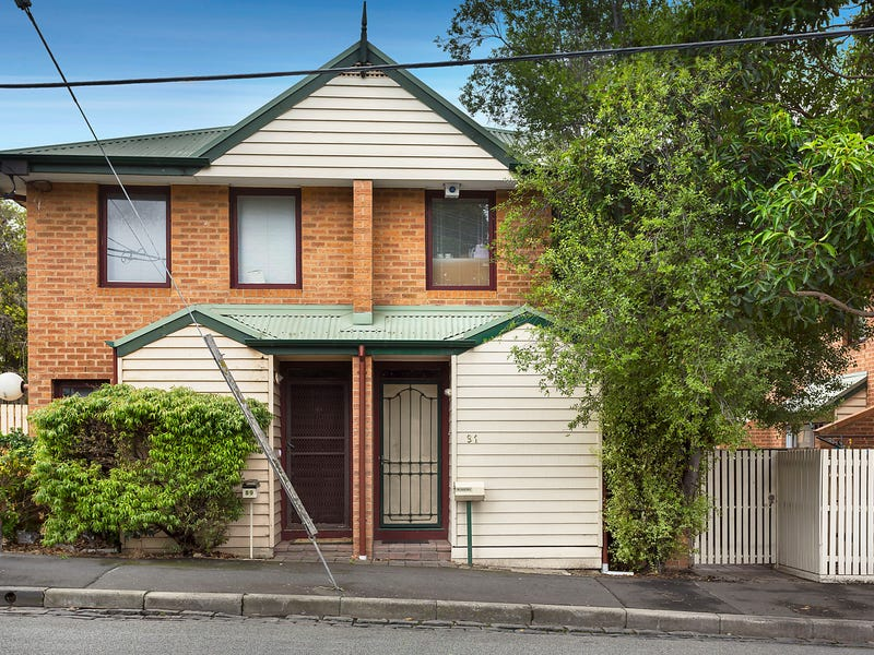 2/91 High Street, Flemington, Vic 3031